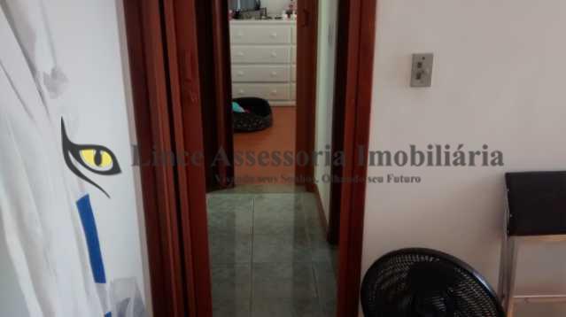 CIRCULAÇÃO - Apartamento 2 quartos à venda Cascadura, Rio de Janeiro - R$ 230.000 - TAAP20766 - 8