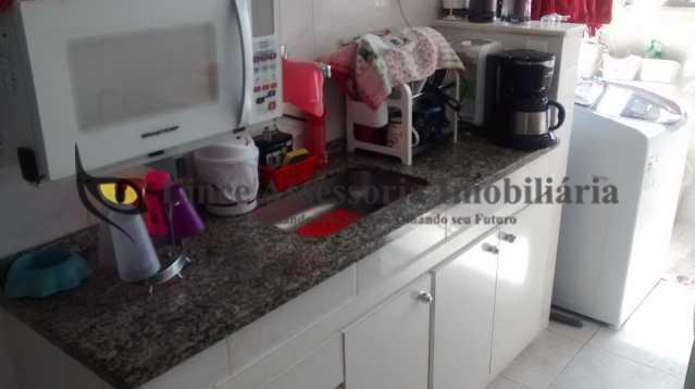 COZINHA  - Apartamento 2 quartos à venda Cascadura, Rio de Janeiro - R$ 230.000 - TAAP20766 - 22
