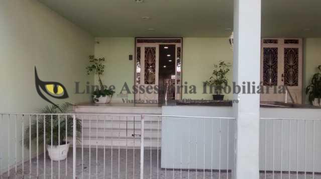 PORTARIA - Apartamento 2 quartos à venda Cascadura, Rio de Janeiro - R$ 230.000 - TAAP20766 - 25