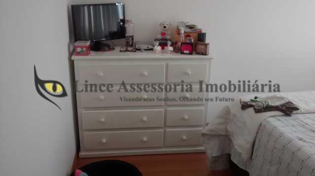 QUARTO 1.2 - Apartamento 2 quartos à venda Cascadura, Rio de Janeiro - R$ 230.000 - TAAP20766 - 11