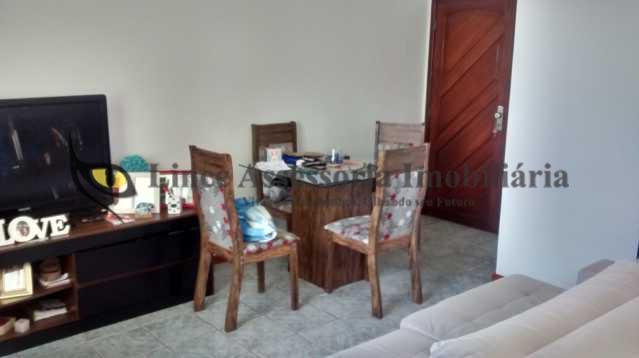 SALA 1 - Apartamento 2 quartos à venda Cascadura, Rio de Janeiro - R$ 230.000 - TAAP20766 - 3