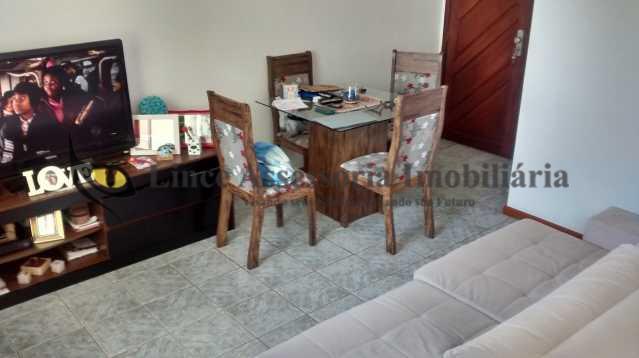 SALA  - Apartamento 2 quartos à venda Cascadura, Rio de Janeiro - R$ 230.000 - TAAP20766 - 1