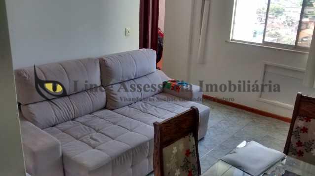 SALA 1.2 - Apartamento 2 quartos à venda Cascadura, Rio de Janeiro - R$ 230.000 - TAAP20766 - 5