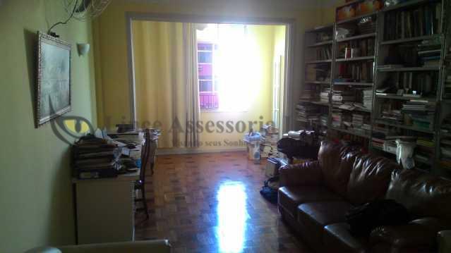 Sala.1.4 - Apartamento 3 quartos à venda Tijuca, Norte,Rio de Janeiro - R$ 750.000 - PAAP30535 - 4