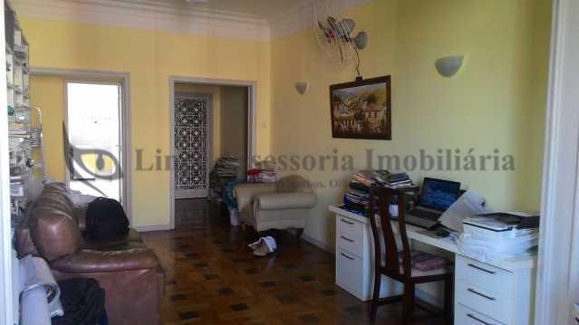 Sala.2 - Apartamento 3 quartos à venda Tijuca, Norte,Rio de Janeiro - R$ 750.000 - PAAP30535 - 3