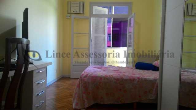 Quarto.1.1 - Apartamento 3 quartos à venda Tijuca, Norte,Rio de Janeiro - R$ 750.000 - PAAP30535 - 8