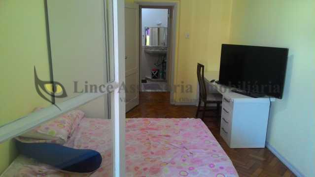 Quarto.1.4 - Apartamento 3 quartos à venda Tijuca, Norte,Rio de Janeiro - R$ 750.000 - PAAP30535 - 9