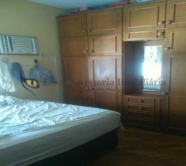 12-quarto - Apartamento 2 quartos à venda Laranjeiras, Sul,Rio de Janeiro - R$ 750.000 - IAAP20730 - 12