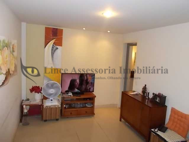 Sala, - Apartamento Botafogo, Sul,Rio de Janeiro, RJ À Venda, 3 Quartos, 72m² - IAAP30517 - 4