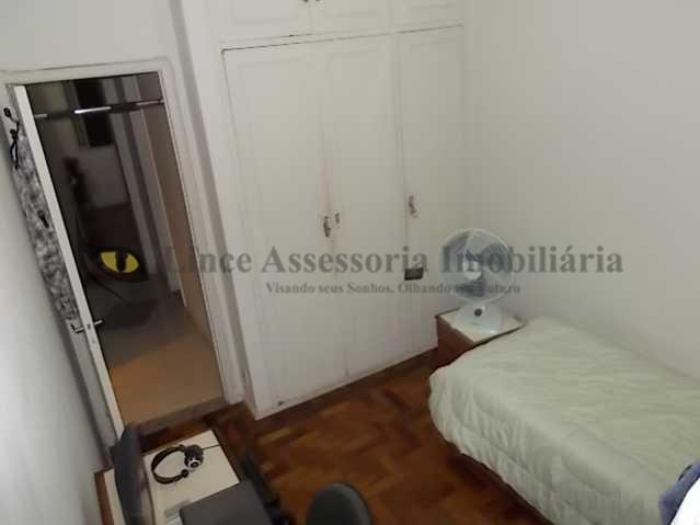 Quarto1, - Apartamento Botafogo, Sul,Rio de Janeiro, RJ À Venda, 3 Quartos, 72m² - IAAP30517 - 9
