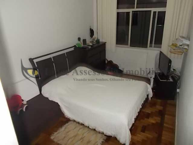 Quarto2. - Apartamento Botafogo, Sul,Rio de Janeiro, RJ À Venda, 3 Quartos, 72m² - IAAP30517 - 13