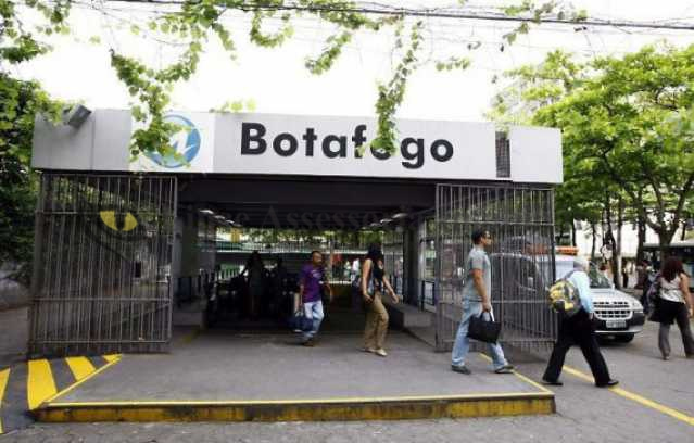 metro-botafogo - Apartamento Botafogo, Sul,Rio de Janeiro, RJ À Venda, 3 Quartos, 72m² - IAAP30517 - 16
