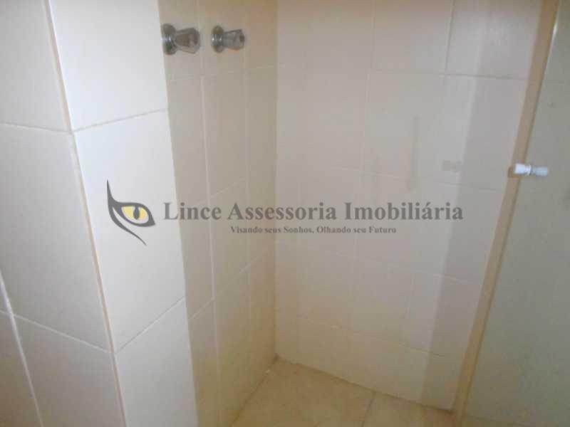 banheiro social 1.1 - Cobertura Tijuca,Norte,Rio de Janeiro,RJ À Venda,3 Quartos,167m² - TACO30063 - 11