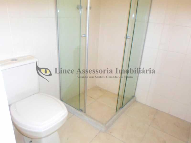 banheiro social 2.1 - Cobertura Tijuca,Norte,Rio de Janeiro,RJ À Venda,3 Quartos,167m² - TACO30063 - 13