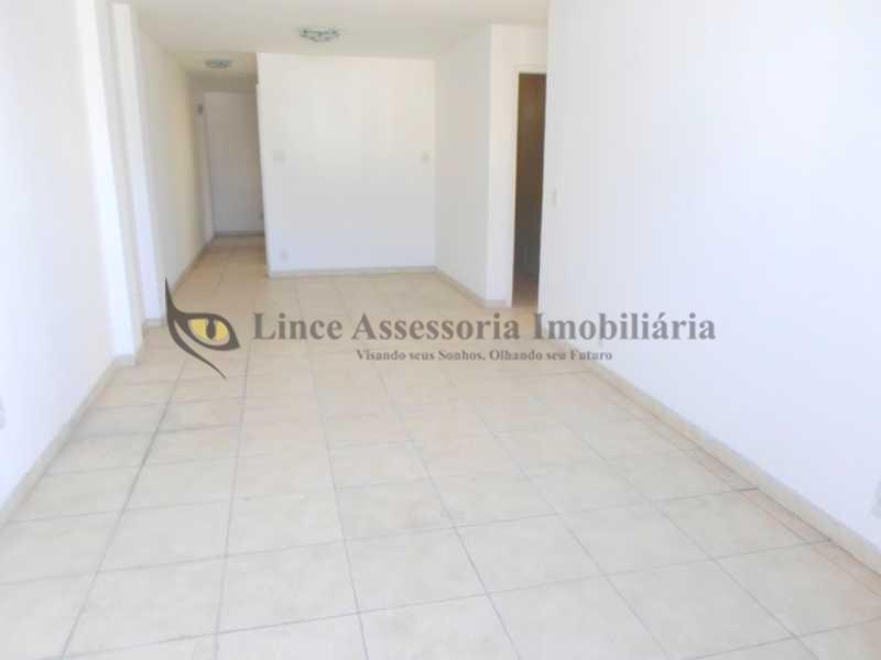sala 1.2 - Cobertura Tijuca,Norte,Rio de Janeiro,RJ À Venda,3 Quartos,167m² - TACO30063 - 3