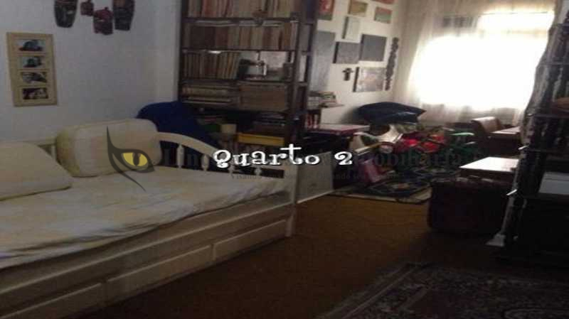 3 - Quarto 2 2 - Apartamento 3 quartos à venda Leme, Sul,Rio de Janeiro - R$ 1.050.000 - IAAP30530 - 8
