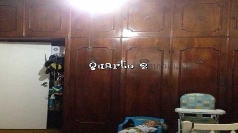3 - Quarto 2 3 - Apartamento 3 quartos à venda Leme, Sul,Rio de Janeiro - R$ 1.050.000 - IAAP30530 - 9