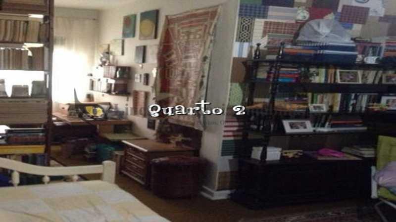 3 - Quarto 2 4 - Apartamento 3 quartos à venda Leme, Sul,Rio de Janeiro - R$ 1.050.000 - IAAP30530 - 10