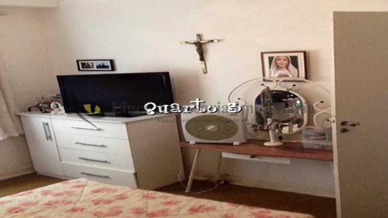3 - Quarto 3 1 - Apartamento 3 quartos à venda Leme, Sul,Rio de Janeiro - R$ 1.050.000 - IAAP30530 - 11