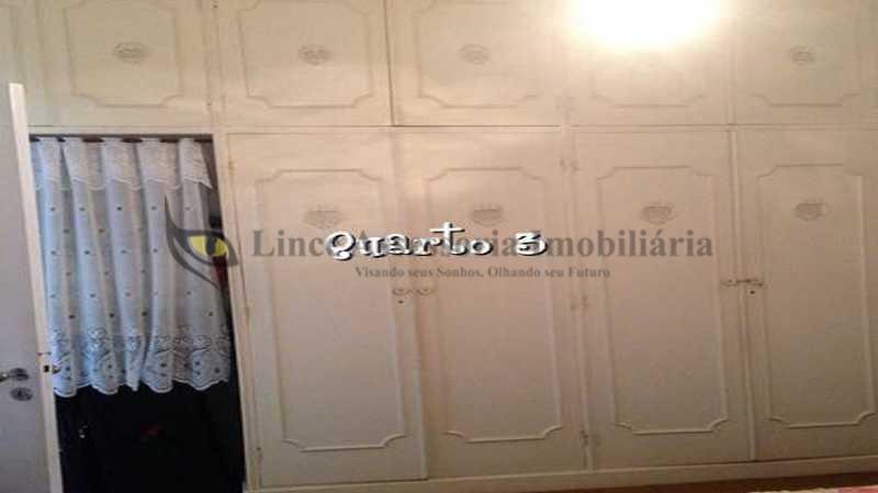 3 - Quarto 3 3 - Apartamento 3 quartos à venda Leme, Sul,Rio de Janeiro - R$ 1.050.000 - IAAP30530 - 13