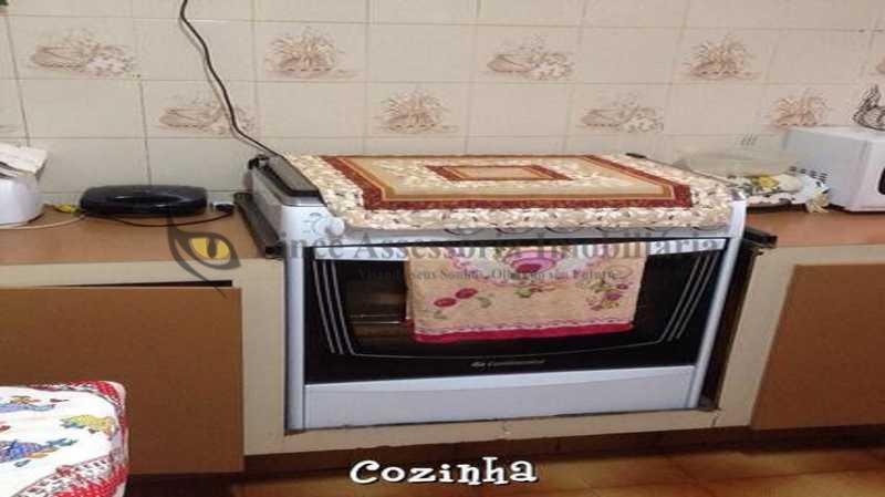 4 - Cozinha 1 - Apartamento 3 quartos à venda Leme, Sul,Rio de Janeiro - R$ 1.050.000 - IAAP30530 - 14