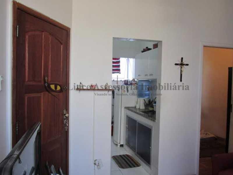 5 - Apartamento 2 quartos à venda Catete, Sul,Rio de Janeiro - R$ 340.000 - IAAP20752 - 6