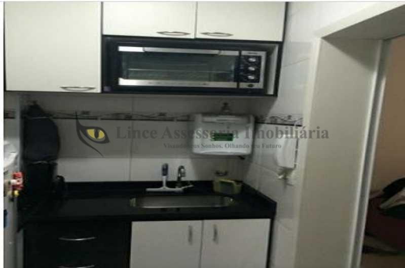 3 - Cozinha - Apartamento 1 quarto à venda Copacabana, Sul,Rio de Janeiro - R$ 450.000 - IAAP10506 - 9