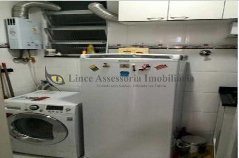 4 - Area de Serviço - Apartamento 1 quarto à venda Copacabana, Sul,Rio de Janeiro - R$ 450.000 - IAAP10506 - 10