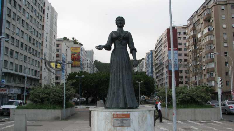 Av. Princesa Isabel - Apartamento 1 quarto à venda Copacabana, Sul,Rio de Janeiro - R$ 450.000 - IAAP10506 - 11