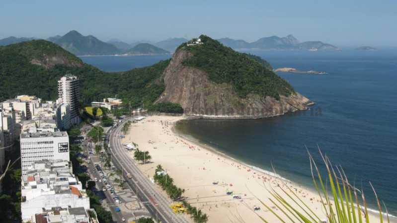 LEME - VISTA - Apartamento 1 quarto à venda Copacabana, Sul,Rio de Janeiro - R$ 450.000 - IAAP10506 - 15