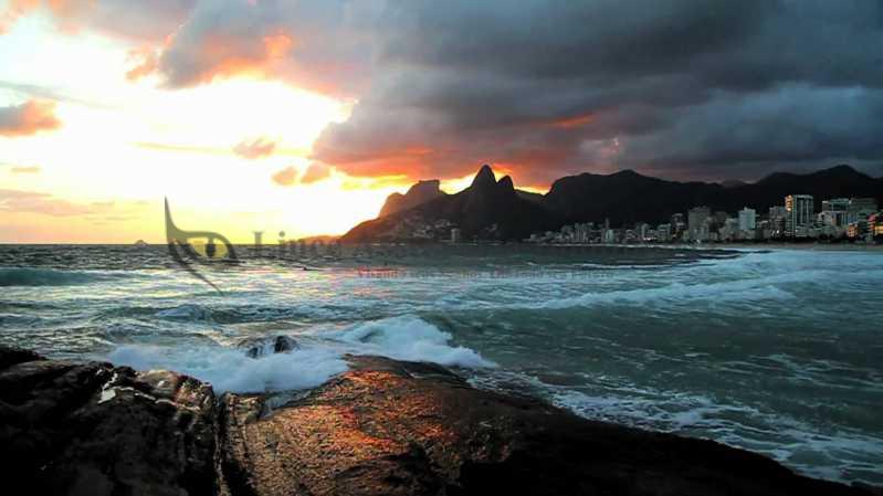 Tarde Arpoador - Apartamento 1 quarto à venda Copacabana, Sul,Rio de Janeiro - R$ 450.000 - IAAP10506 - 18
