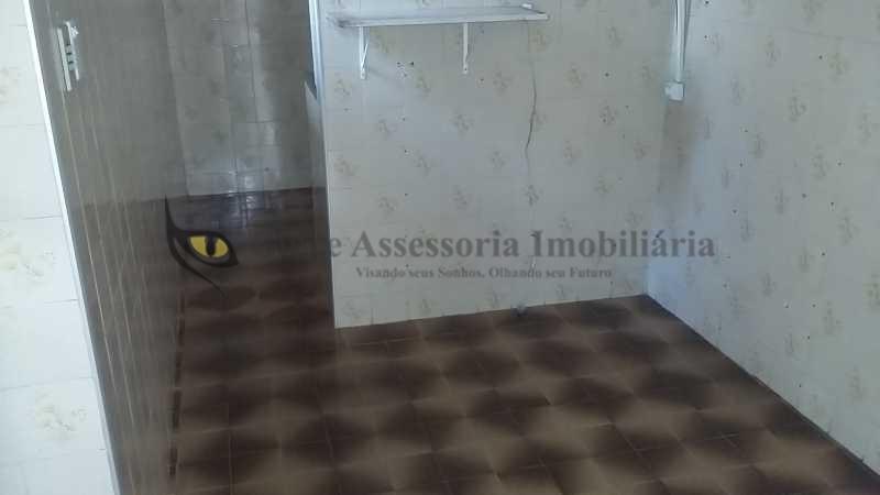 copa - Casa de Vila 3 quartos à venda Tijuca, Norte,Rio de Janeiro - R$ 440.000 - ADCV30015 - 7