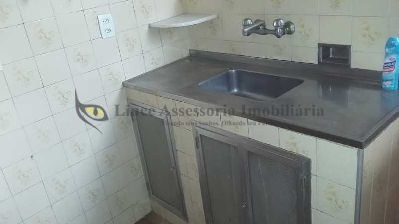 cozinha - Casa de Vila 3 quartos à venda Tijuca, Norte,Rio de Janeiro - R$ 440.000 - ADCV30015 - 8
