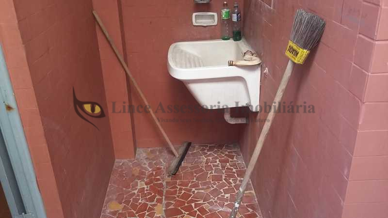 area de serviço - Casa de Vila 3 quartos à venda Tijuca, Norte,Rio de Janeiro - R$ 440.000 - ADCV30015 - 10