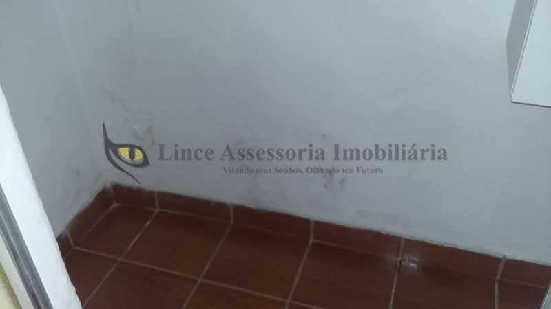 qtoemp - Casa de Vila 3 quartos à venda Tijuca, Norte,Rio de Janeiro - R$ 440.000 - ADCV30015 - 19