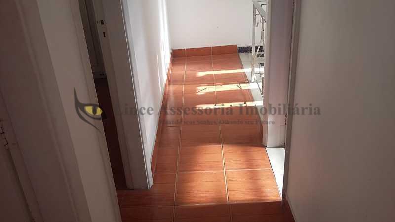 corredor 2 piso - Casa de Vila 3 quartos à venda Tijuca, Norte,Rio de Janeiro - R$ 440.000 - ADCV30015 - 15