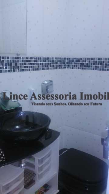 lavabo - Cobertura Tijuca,Norte,Rio de Janeiro,RJ À Venda,2 Quartos,120m² - PACO20033 - 21
