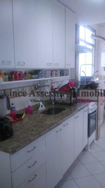 cozinha 2 - Cobertura Tijuca,Norte,Rio de Janeiro,RJ À Venda,2 Quartos,120m² - PACO20033 - 16