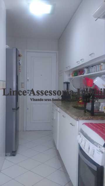 cozinha 3 - Cobertura Tijuca,Norte,Rio de Janeiro,RJ À Venda,2 Quartos,120m² - PACO20033 - 17