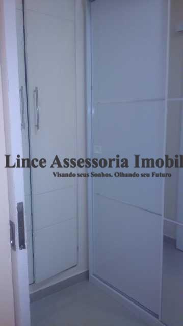 quarto 5 - Cobertura Tijuca,Norte,Rio de Janeiro,RJ À Venda,2 Quartos,120m² - PACO20033 - 13