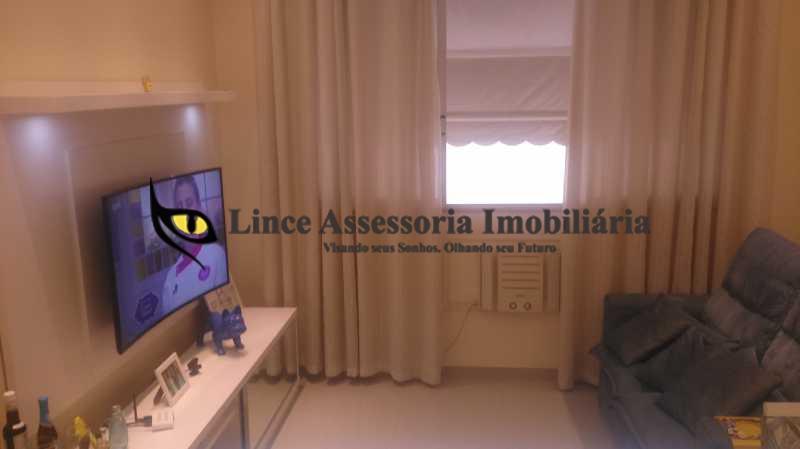 sala 2 - Cobertura Tijuca,Norte,Rio de Janeiro,RJ À Venda,2 Quartos,120m² - PACO20033 - 3