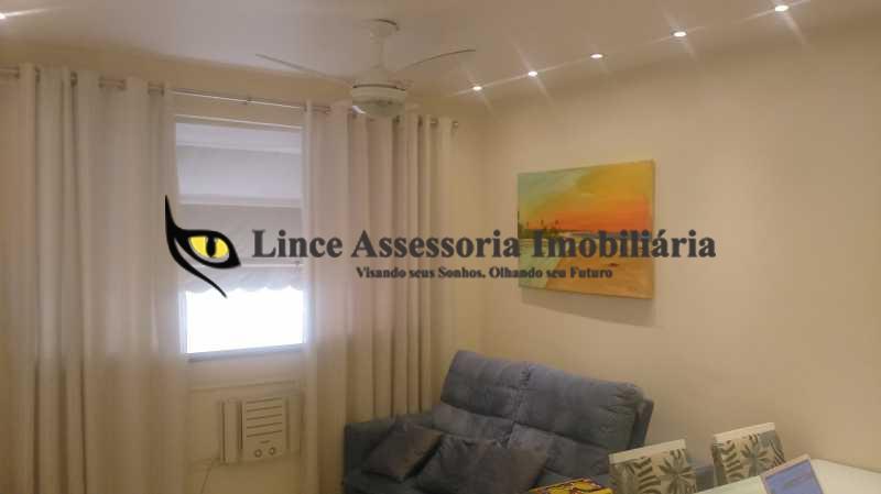 sala 3 - Cobertura Tijuca,Norte,Rio de Janeiro,RJ À Venda,2 Quartos,120m² - PACO20033 - 4