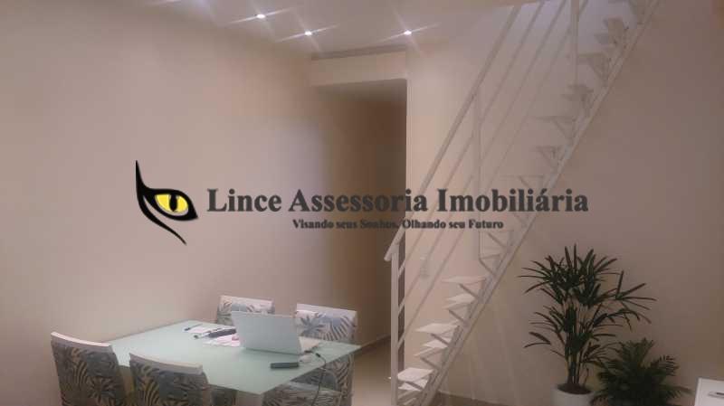 sala 4 - Cobertura Tijuca,Norte,Rio de Janeiro,RJ À Venda,2 Quartos,120m² - PACO20033 - 5