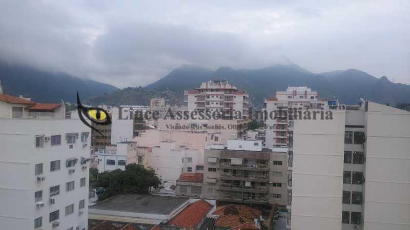 vista 1 - Cobertura Tijuca,Norte,Rio de Janeiro,RJ À Venda,2 Quartos,120m² - PACO20033 - 24