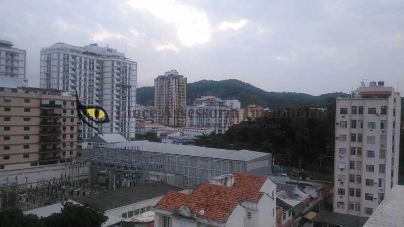 vista 2 - Cobertura Tijuca,Norte,Rio de Janeiro,RJ À Venda,2 Quartos,120m² - PACO20033 - 25