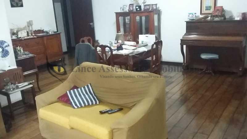 sla1.4 - Apartamento 4 quartos à venda Tijuca, Norte,Rio de Janeiro - R$ 1.270.000 - ADAP40051 - 4