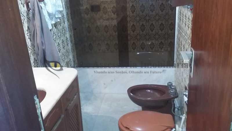 banhsuite - Apartamento 4 quartos à venda Tijuca, Norte,Rio de Janeiro - R$ 1.270.000 - ADAP40051 - 11