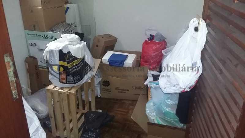 20160608_091247 - Apartamento 4 quartos à venda Tijuca, Norte,Rio de Janeiro - R$ 1.270.000 - ADAP40051 - 25