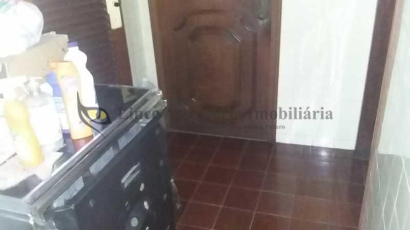 20160608_091311 - Apartamento 4 quartos à venda Tijuca, Norte,Rio de Janeiro - R$ 1.270.000 - ADAP40051 - 19