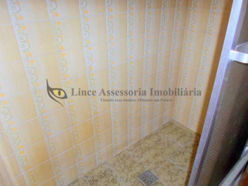 banheiro social 1.1 - Apartamento Engenho Novo,Norte,Rio de Janeiro,RJ À Venda,2 Quartos,95m² - TAAP21422 - 12